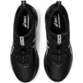 asics Gel-Kayano 27 AWL Zapatillas Hombre, gris/negro